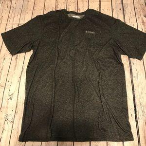 Columbia T-shirt 1X
